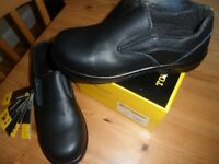 Amblers Ladies Safety Shoes UK size 6 EU size 39