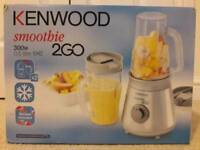 Kenwood smoothie maker 0.5 litre