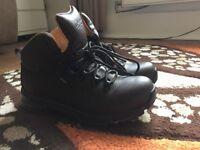 Ladies Berghaus Goretex Walking Boots