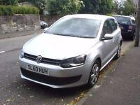 2010 60 Plate Volkswagen Polo 1.6 TDI SE - 5 Door Hatchback - £20 Roadtax - **FINANCE AVAILABLE**