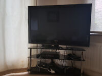 Samsung 50 inch Plasma HD TV - £150