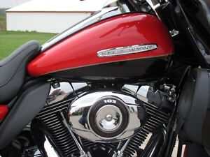 2010 harley-davidson Electra Glide Ultra Limited  Full Stage 1 P London Ontario image 10