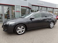 Honda Accord Tourer 2,0 Lifestyle Xenon+AHZV