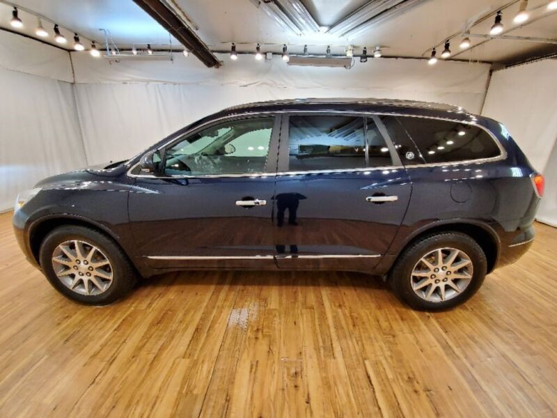 Image 9 Voiture American used Buick Enclave 2017