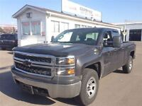 2014 Chevrolet Silverado 1500 1WT | TRAILERING PACKAGE  |