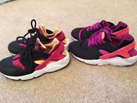 Women's trainers size 5 & 5.5