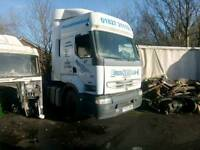 Renault premium dci breaking for parts