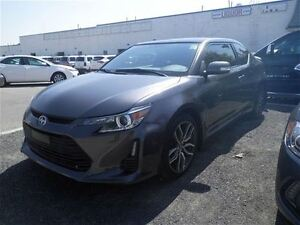 2015 Scion tC TC|Manual|2 Door|Upgraded Alloys