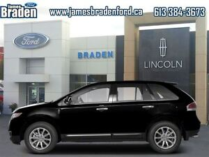 2013 Lincoln MKX Base AWD SUV