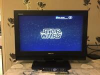 "TOSHIBA 26"" HD LCD Flatscreen TV - HDMI, Freeview, Remote Control - EXCELLENT CONDITION!"