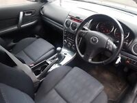 Mazda 6 sport with 12 months mot ,quick to drive ,lots of room ,px options available