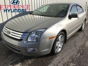 2008 Ford Fusion SEL THIS WHOLESALE CAR WILL BE SOLD AS-TRADED!