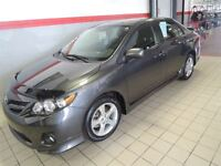 2011 Toyota Corolla S TOIT OUVRANT+MAGS
