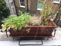 Balcony Planters (2)