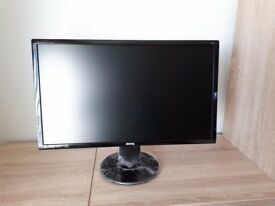 BenQ 24 inch Monitor