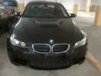 3 Series BMW E92/E93 genuine kidney grill