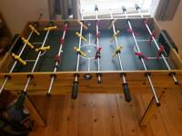 Games table 6 in 1