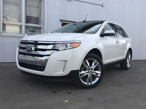 2013 Ford Edge Limited AWD, NAVIGATION, BLUETOOTH, BACKUP CAM