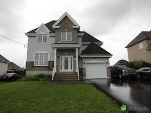 295 000$ - Maison 2 étages à vendre à St-Zotique