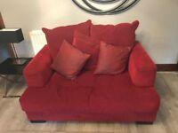 Sofa - Sterling Furniture