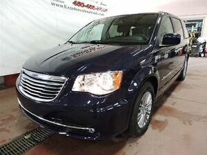 2015 Chrysler Town & Country TOURING-L, CUIR, TOIT OUVRANT, NAV,