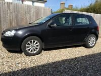 Volkswagen Golf, 2007. £ 3800