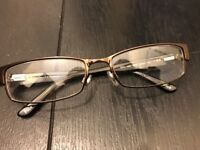 GENUINE POLO GLASSES BRAND NEW AND UNUSED RRP £180 CHEAP