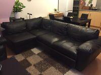Sofa corner bed
