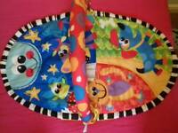 Baby playmat excellent condition