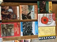 Standard grade History books