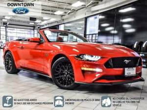 2018 Ford Mustang GT Premium, & Performance Pack, Navigation, De