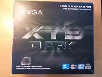 EVGA X79 Dark Motherboard