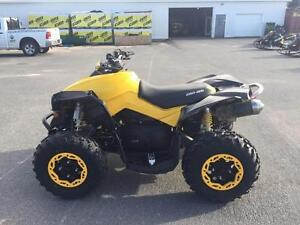2011 Can-Am Renegade  XXc 800