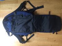 Dakine ProII Snowboard Backpack 26L
