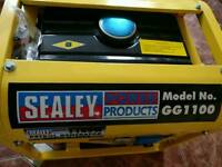 Sealey Petrol generator