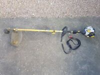 RYOBI 30cc Petrol Strimmer PBC 3046YE - In working order - Don't need it anymore