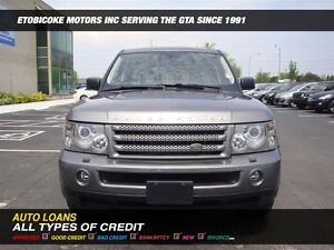 2008 Land Rover Range Rover Sport SOLD SOLD SOLD WOW ONLY 86000