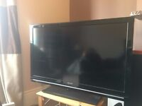 "Sharp 40"" LCD 1080p HD TV can deliver"
