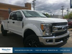 2017 Ford Super Duty F-250 XLT Crew Cab 160""