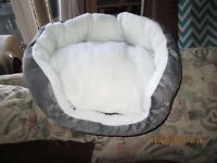 Bed for Small Cat or Kitten