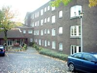 Bield Retirement Housing in Dundee - Studio Flat - Unfurnished