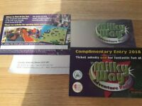 the milky way adventure park tickets