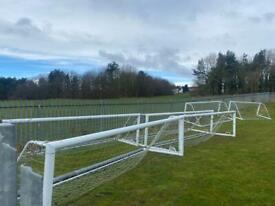 Football 5a side nets