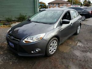 2012 Ford Focus SE | AUTOMATIC | POWER GROUP Belleville Belleville Area image 1