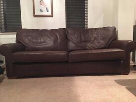 Multiyork xlarge 2 seater sofa