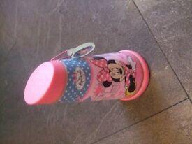 Minnie Mouse Go Glow Night Beam Tilt Torch Light