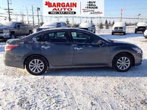 2015 Nissan Altima 0 DOWN,0 PAY. UNTIL MARCH 2017