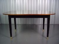 Retro G Plan Extending Dining Table Vintage Furniture