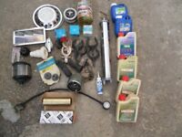 boating spares
