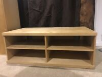Ikea Bonde TV bench/console unit, used but good condition